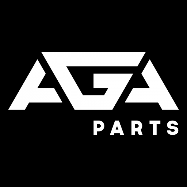 AGA Parts - Heavy Equipment Parts